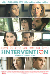 The Intervention showtimes and tickets