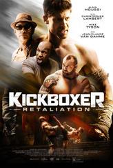 Kickboxer: Retaliation showtimes and tickets