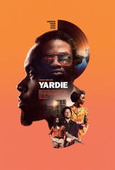 Yardie showtimes and tickets