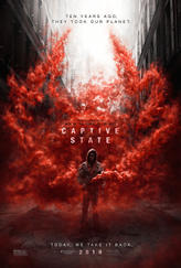 Captive State showtimes and tickets