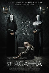 St. Agatha (2019) showtimes and tickets