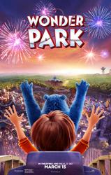 Wonder Park showtimes and tickets