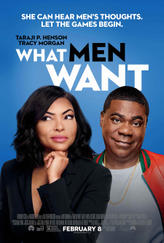 What Men Want showtimes and tickets