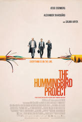 The Hummingbird Project showtimes and tickets