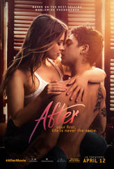 After (2019) showtimes and tickets