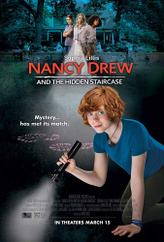 Nancy Drew and the Hidden Staircase (2019) showtimes and tickets