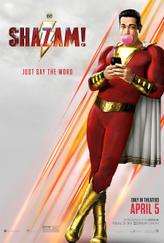 Fandango Early Access: Shazam! showtimes and tickets