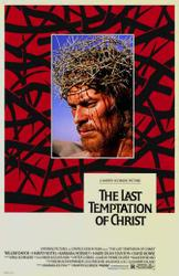 The Last Temptation of Christ showtimes and tickets