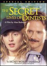 The Secret Lives of Dentists showtimes and tickets