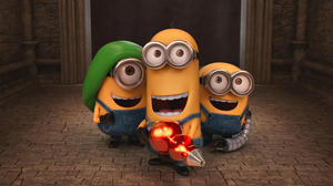 Meet the 'Minions': Your Most Adorable Guide to the Good and the Not-So-Good