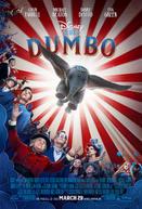 Dumbo (2019) poster