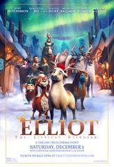 Elliot: The Littlest Reindeer showtimes and tickets