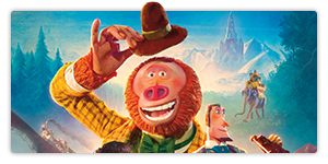 <b>'Missing Link' Sweepstakes</b>