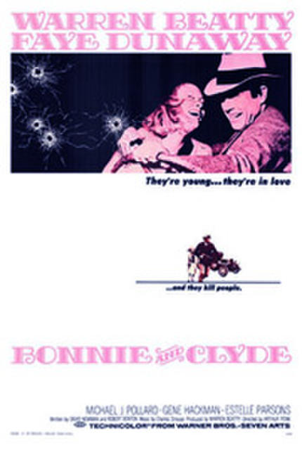 Bonnie and Clyde / Penn & Teller Get Killed Photos + Posters