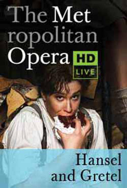 The Metropolitan Opera: Hansel and Gretel (2008) Photos + Posters