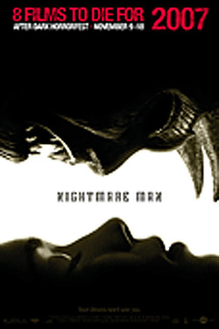 After Dark Horrorfest: Nightmare Man Photos + Posters