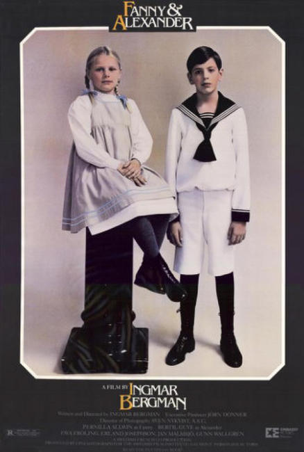 Fanny and Alexander: Part 1 Photos + Posters
