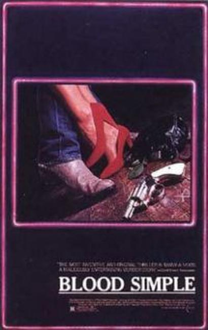 Blood Simple / Fargo Photos + Posters