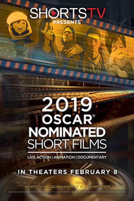 2019 Oscar Nominated Live Action Shorts Photos + Posters