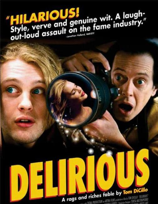Delirious / The Interview Photos + Posters