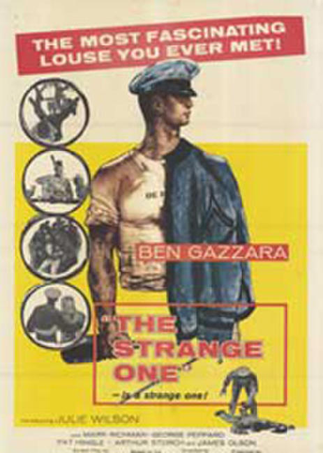 The Strange One Photos + Posters