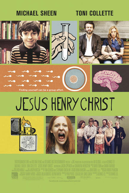Jesus Henry Christ Photos + Posters