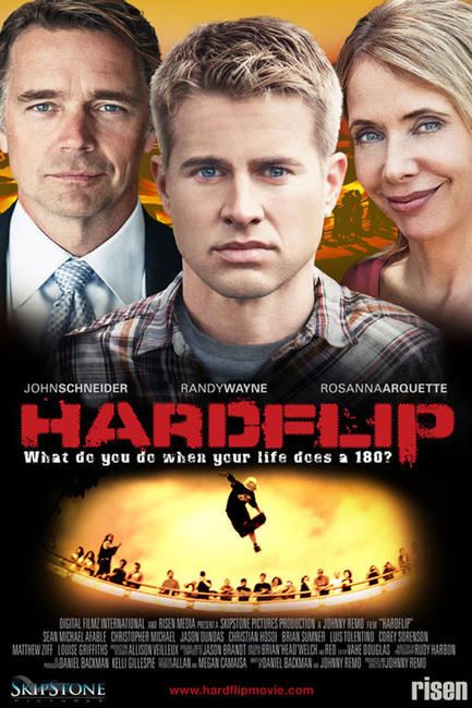Hardflip Photos + Posters