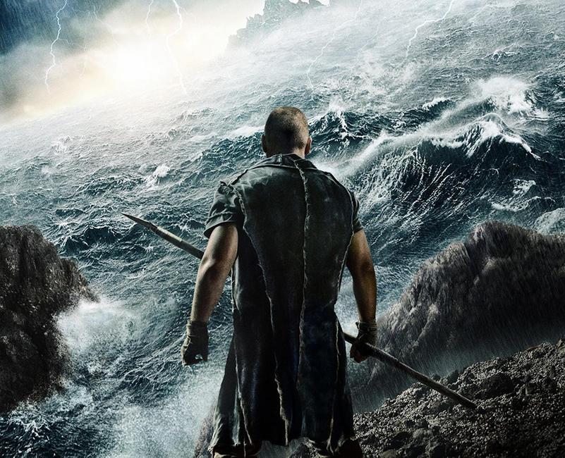 Noah (2014) Photos + Posters