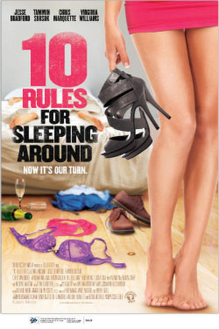 10 Rules for Sleeping Around Photos + Posters