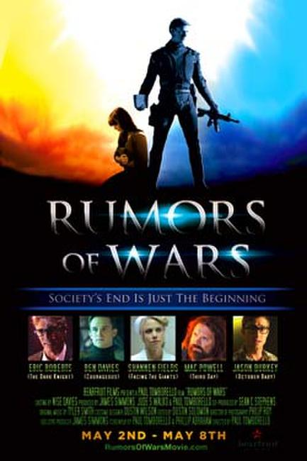 Rumors of Wars Photos + Posters