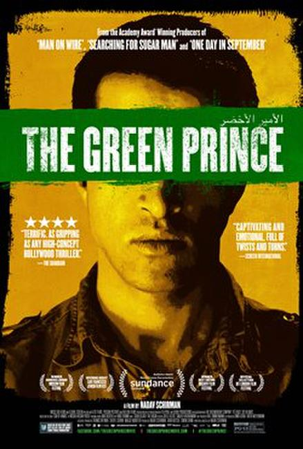 The Green Prince Photos + Posters