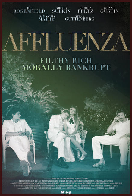 Affluenza Photos + Posters