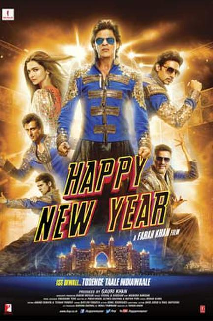 Happy New Year (2014) Photos + Posters