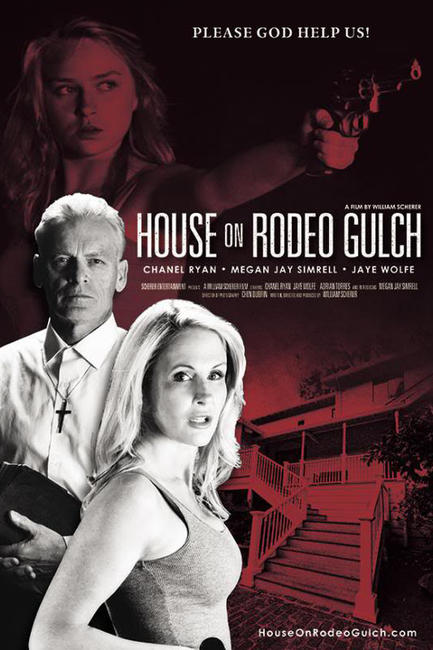 House on Rodeo Gulch Photos + Posters