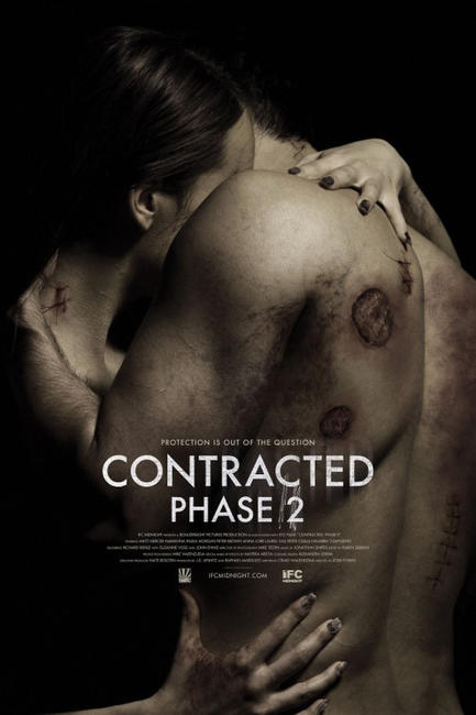 Contracted: Phase II Photos + Posters