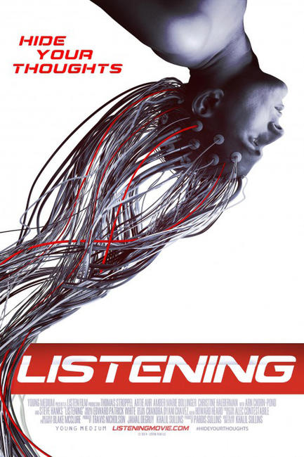 Listening Photos + Posters