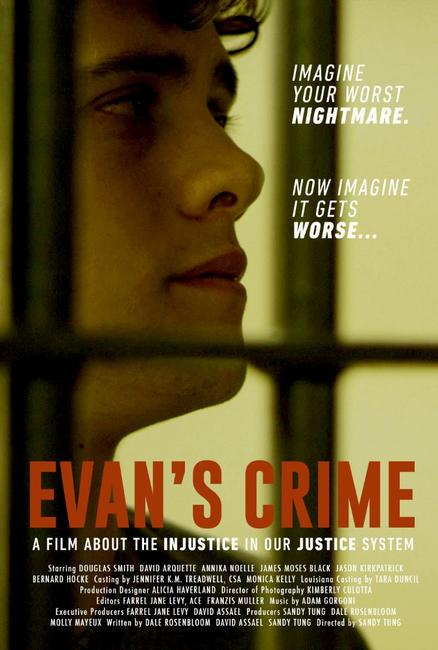 Evan's Crime Photos + Posters