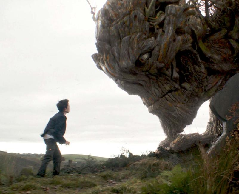 A Monster Calls Photos + Posters