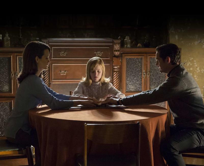 Ouija: Origin of Evil Photos + Posters