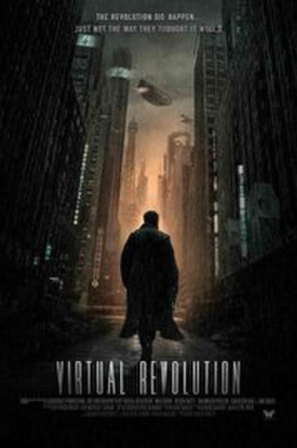 Virtual Revolution Photos + Posters