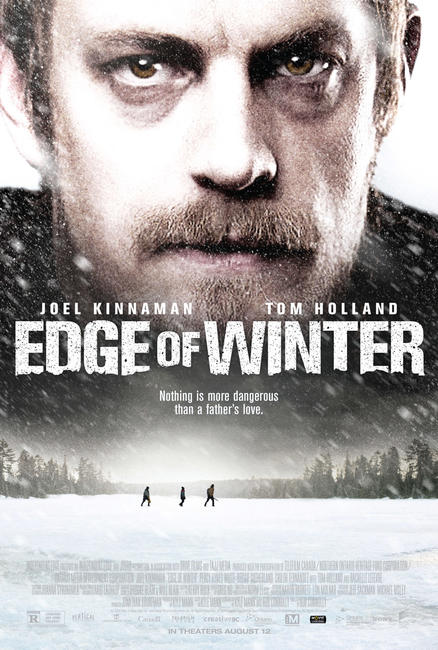Edge of Winter Photos + Posters