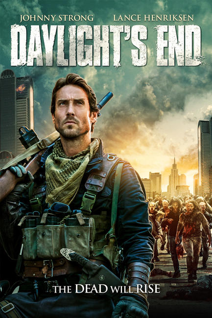 Daylight's End Photos + Posters