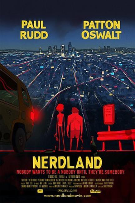 Nerdland Photos + Posters