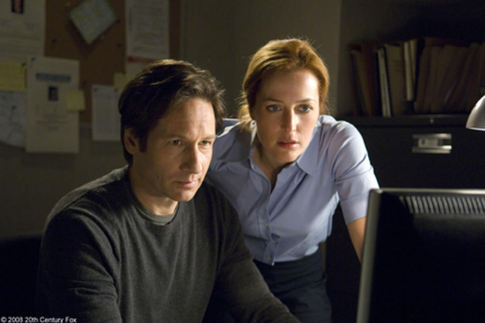 The X-Files: I Want to Believe Photos + Posters