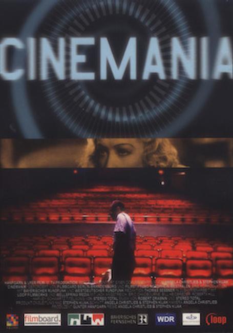 Cinemania Photos + Posters