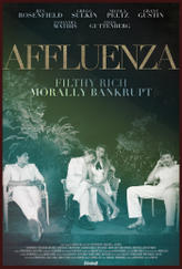 Affluenza showtimes and tickets