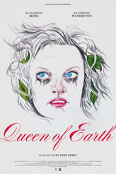 Queen of Earth  showtimes and tickets
