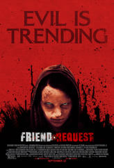 Friend Request showtimes and tickets