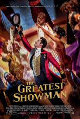 The Greatest Showman showtimes and tickets