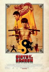 Birth of the Dragon showtimes and tickets
